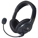 HP512 Stereo PC On-Ear Headset