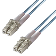 Duplex Fibre Optic Single-Mode Cable