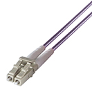 36-0050LCLC/P -Connector 2: LC Male